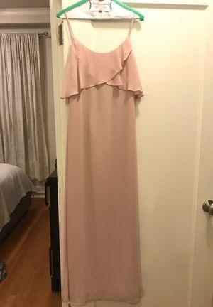 Blush Bridesmaids Dress for Sale in San Francisco, CA