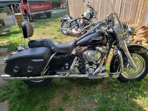 Harley Davidson for Sale in North Versailles, PA
