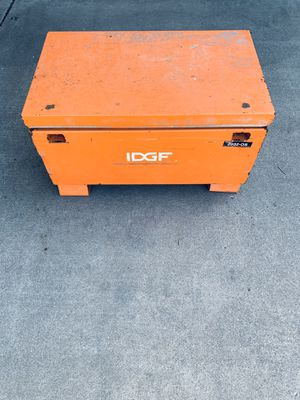 Ridgid Tool Chest for Sale in West Valley City, UT
