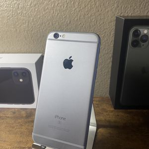 iPhone 6s 32 GB Unlocked for Sale in Temecula, CA