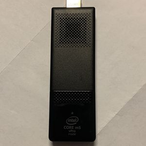 Intel Core M5 vPro Compute Stick for Sale in Port Charlotte, FL