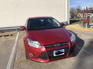 Ford Focus SE 2012 for sale for Sale in Rockville, MD