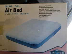 Air mattress for Sale in Mountlake Terrace, WA