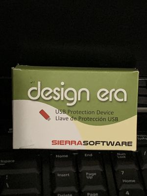 Design Era Embroidery Software for Sale in Riverview, FL