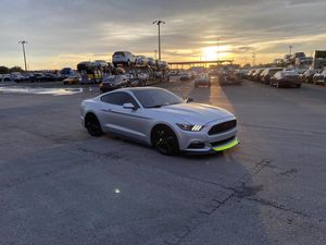 Rebuil Ford Mustang 2015 for Sale in Orlando, FL