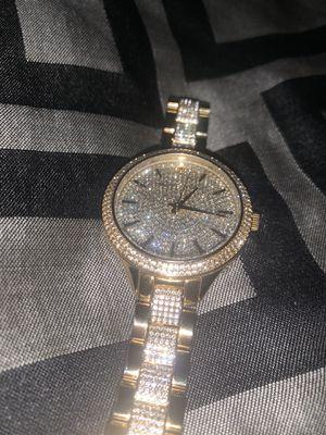 Gold Watch for Sale in Norfolk, VA