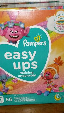 Pampers Easyups 4T5T for Sale in Lanham,  MD