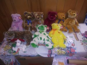 Beanie Buddies for Sale in Levittown, PA