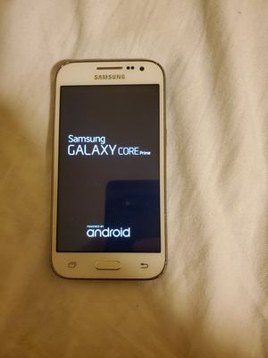 Samsung Galaxy Core Prime for Sale in Silver Spring, MD