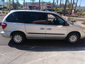 2003 Chrysler Voyager for Sale in Las Vegas, NV