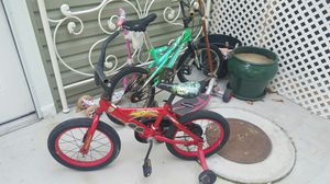 Kids bikes cheap. $15 $$ for Sale in Chicago, IL