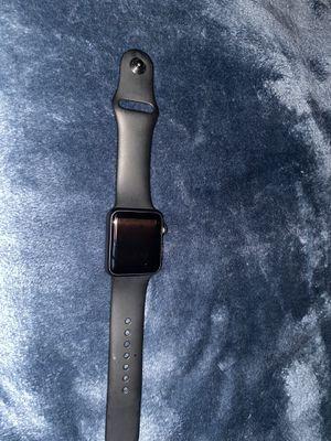 38mm apple watch 1st gen LOCKED for Sale in Hawaiian Gardens, CA