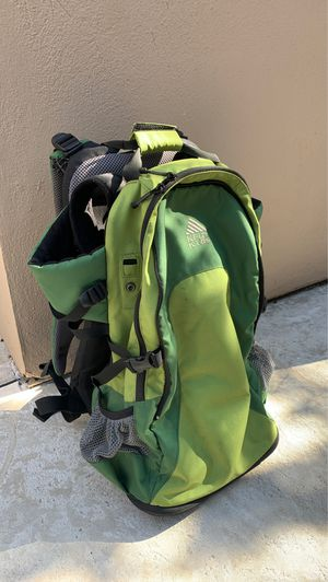 Kelty TC3.0 Baby hiking backpack/carrier for Sale in San Mateo, CA