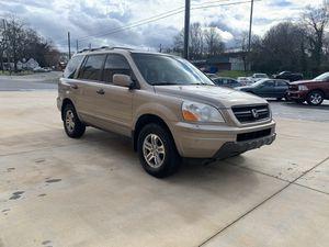 2005 Honda Pilot EXL for Sale in Winder, GA