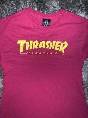 Thrasher shirt for Sale in Escondido, CA