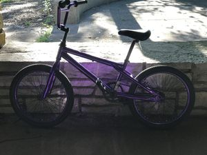 Bmx bike for Sale in Flossmoor, IL