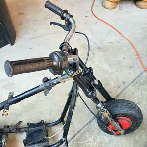 Mini Motorcycle Frame for Sale in Norwalk, CA