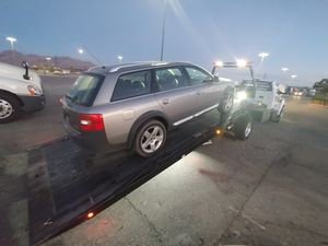 C5 audi allroad part out manual trans for Sale in Henderson, NV