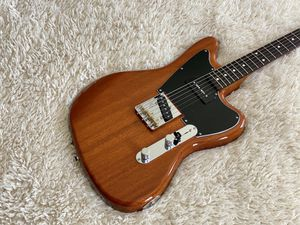Fender Offset Mahogany Telecaster MIJ Electric Guitar for Sale in Bolingbrook, IL