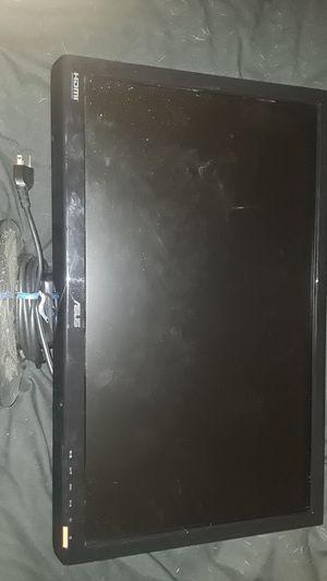 Asus vh242 23.6 Inch monitor for Sale in Strasburg, VA