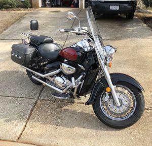 2001 Suzuki Volusia 800 motorcycle for Sale in Greenville, SC