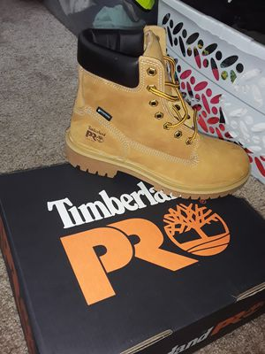 Timberland PRO work boot for Sale in Oakland, CA
