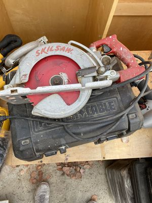 Skilsaw for Sale in Lake Forest, CA