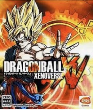 DragonBall Xenoverse (PS3) for Sale in Gibsonton, FL