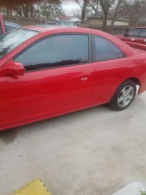 Honda civic for Sale in Fort Worth, TX