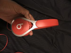 Beats By Dr Dre Headphones for Sale in Houston, TX