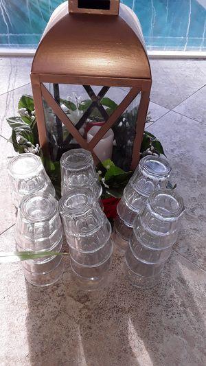 Brand new 30 glass shots. for Sale in Auburn, WA