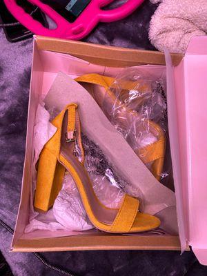 Heels for Sale in Lakewood, WA
