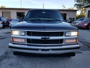 1997 chevy silverado 1500 for Sale in Orlando, FL