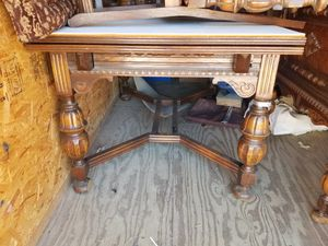 Antique table project peice for Sale in Oro Valley, AZ