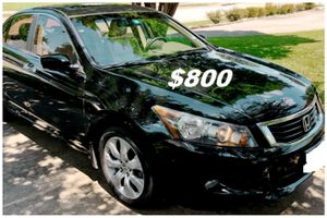 $800 🔥Non Smoker🔥 2009 Honda Accord Sport for Sale in Fort Wayne, IN