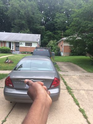 2001 Ford Taurus for Sale in Oxon Hill, MD