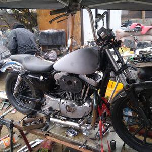 Harley-Davidson for Sale in Sanger, CA