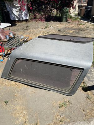 Camper for Ford bronco for Sale in Compton, CA