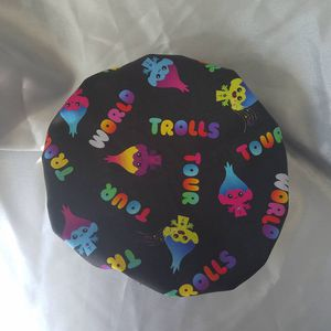 Black trolls bonnet for Sale in Newport News, VA