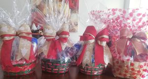 Gift basket for $20 each for Sale in Quantico, VA