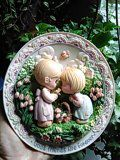 Precious moments collectible plate for Sale in Baltimore, MD