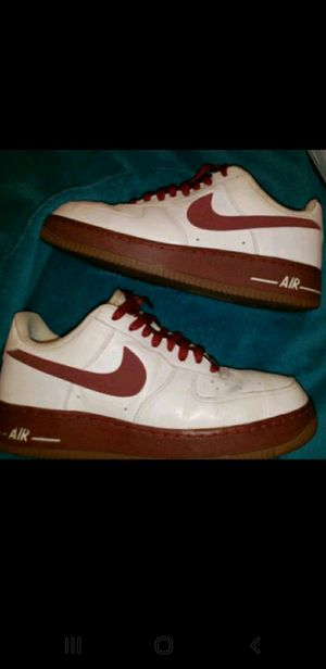 Jordans 3 sz 9.5 mens Nike air force 1 for Sale in Nashville, TN