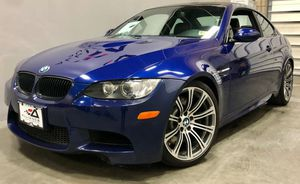 2008 BMW M3 for Sale in Ashburn, VA