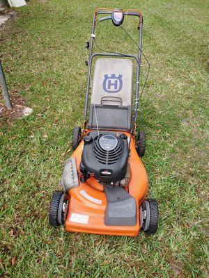 Husqvarna lawn mower for Sale in Sebring, FL