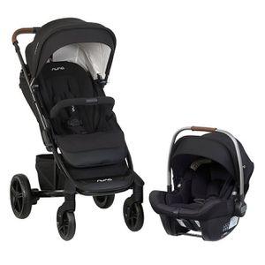 Nuna Tavo Stroller w/ Pipa Car Seat for Sale in Santa Ana, CA