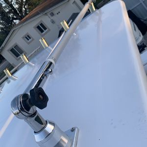 Taco Marine Outriggers for Sale in Hialeah, FL
