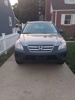 2006 HONDA CRV for Sale in Roosevelt, NY