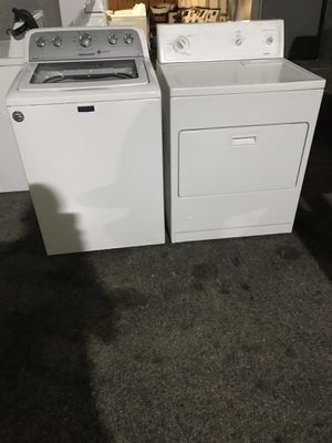 Maytag washer for Sale in La Mirada, CA