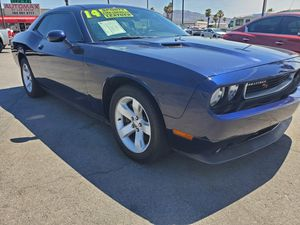 Dodge Challenger for Sale in Las Vegas, NV