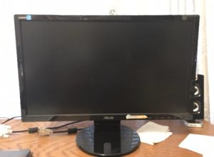 """21"""" 1080p monitor for Sale in Fairfield, IA"""